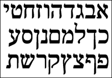 Hebrew Language Classes in Greater Noida | Hebrew Language Course in Greater Noida